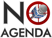 No Agenda of Western New York Local 8008
